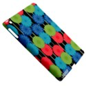 Vibrant Retro Pattern Apple iPad 3/4 Hardshell Case (Compatible with Smart Cover) View5