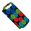 Vibrant Retro Pattern Samsung Galaxy S III Hardshell Case (PC+Silicone) View5