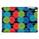 Vibrant Retro Pattern Apple iPad Mini Hardshell Case View1