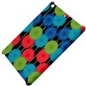 Vibrant Retro Pattern Apple iPad Mini Hardshell Case View4