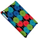 Vibrant Retro Pattern Apple iPad Mini Hardshell Case View5