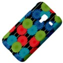 Vibrant Retro Pattern Samsung Galaxy Ace Plus S7500 Hardshell Case View4
