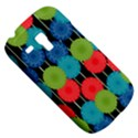 Vibrant Retro Pattern Samsung Galaxy S3 MINI I8190 Hardshell Case View5