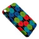 Vibrant Retro Pattern Samsung Galaxy Tab 3 (8 ) T3100 Hardshell Case  View5