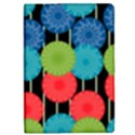 Vibrant Retro Pattern iPad Mini 2 Flip Cases View1