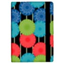 Vibrant Retro Pattern iPad Mini 2 Flip Cases View2