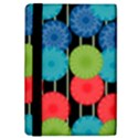 Vibrant Retro Pattern iPad Mini 2 Flip Cases View4