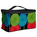 Vibrant Retro Pattern Cosmetic Storage Case View2