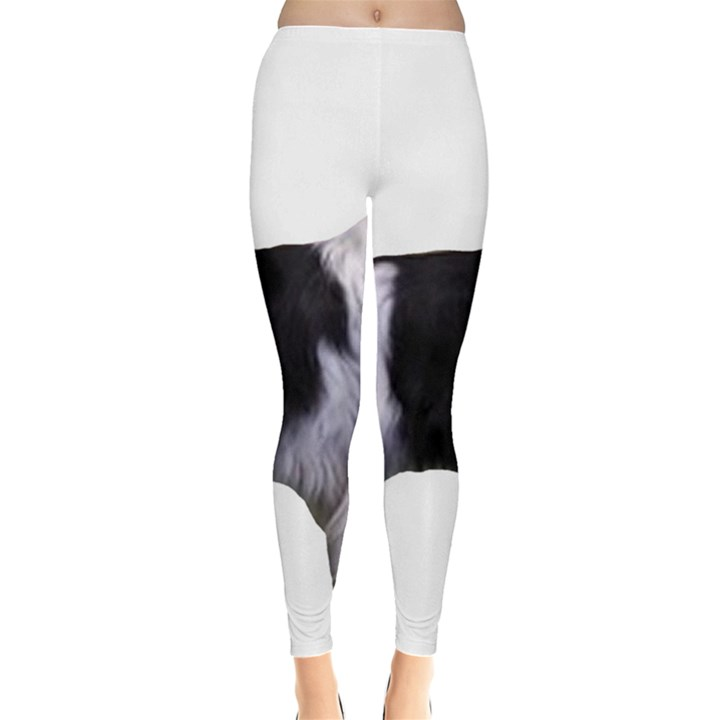 English Setter Full Leggings