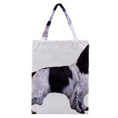 English Setter Full Classic Tote Bag