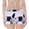 English Setter Full Boyleg Bikini Wrap Bottoms View2