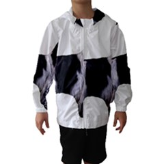 English Setter Full Hooded Wind Breaker (Kids)