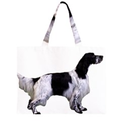 English Setter Full Large Tote Bag