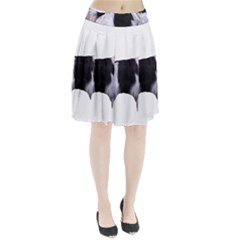 English Setter Full Pleated Skirt