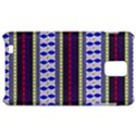 Colorful Retro Geometric Pattern Samsung Infuse 4G Hardshell Case  View1