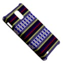 Colorful Retro Geometric Pattern Samsung Infuse 4G Hardshell Case  View5
