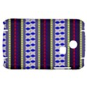 Colorful Retro Geometric Pattern Samsung S3350 Hardshell Case View1
