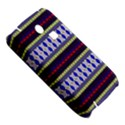 Colorful Retro Geometric Pattern Samsung S3350 Hardshell Case View5