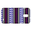 Colorful Retro Geometric Pattern Samsung Galaxy S II Skyrocket Hardshell Case View1