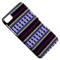 Colorful Retro Geometric Pattern BlackBerry Z10 View5