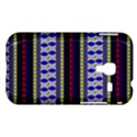 Colorful Retro Geometric Pattern Samsung Galaxy Ace Plus S7500 Hardshell Case View1