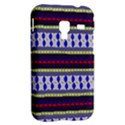 Colorful Retro Geometric Pattern Samsung Galaxy Ace Plus S7500 Hardshell Case View2