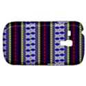Colorful Retro Geometric Pattern Samsung Galaxy S3 MINI I8190 Hardshell Case View1