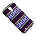 Colorful Retro Geometric Pattern Samsung Galaxy S4 I9500/I9505 Hardshell Case View5