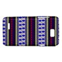 Colorful Retro Geometric Pattern Motorola XT788 View1