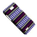 Colorful Retro Geometric Pattern Motorola XT788 View5