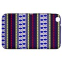 Colorful Retro Geometric Pattern Samsung Galaxy Tab 3 (8 ) T3100 Hardshell Case  View1