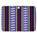 Colorful Retro Geometric Pattern Samsung Galaxy Tab 3 (10.1 ) P5200 Hardshell Case  View1