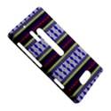 Colorful Retro Geometric Pattern Nokia Lumia 928 View5