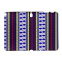 Colorful Retro Geometric Pattern Samsung Galaxy Note 10.1 (P600) Hardshell Case View1