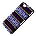 Colorful Retro Geometric Pattern Sony Xperia Z1 Compact View4