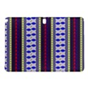 Colorful Retro Geometric Pattern Samsung Galaxy Tab Pro 10.1 Hardshell Case View1