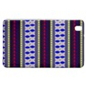 Colorful Retro Geometric Pattern Samsung Galaxy Tab Pro 8.4 Hardshell Case View1