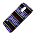 Colorful Retro Geometric Pattern Galaxy S5 Mini View4