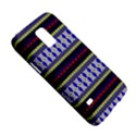 Colorful Retro Geometric Pattern Galaxy S5 Mini View5