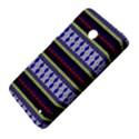 Colorful Retro Geometric Pattern Nokia Lumia 630 View4