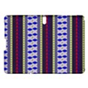 Colorful Retro Geometric Pattern Samsung Galaxy Tab S (10.5 ) Hardshell Case  View1