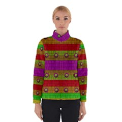 A Wonderful Rainbow And Stars Winterwear