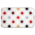 Pearly Pattern Samsung Galaxy Tab 3 (8 ) T3100 Hardshell Case  View1