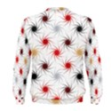 Pearly Pattern Men s Sweatshirt View2