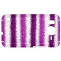 Pink Christmas Background HTC Desire HD Hardshell Case  View1