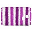 Pink Christmas Background Samsung S3350 Hardshell Case View1