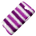 Pink Christmas Background Samsung Galaxy Note 2 Hardshell Case View4
