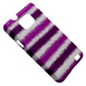 Pink Christmas Background Samsung Galaxy S II i9100 Hardshell Case (PC+Silicone) View5