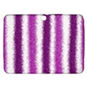 Pink Christmas Background Samsung Galaxy Tab 3 (10.1 ) P5200 Hardshell Case  View1