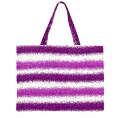 Pink Christmas Background Large Tote Bag